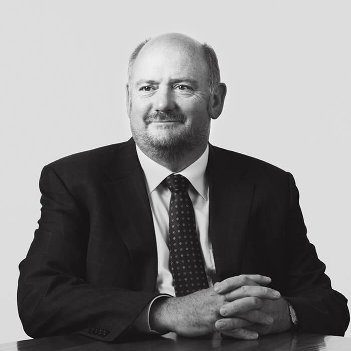 Compass Group mourns loss of Group Chief Exec