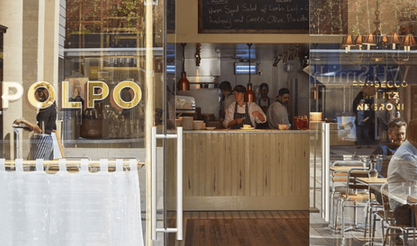 Polpo to close third site despite record-breaking results