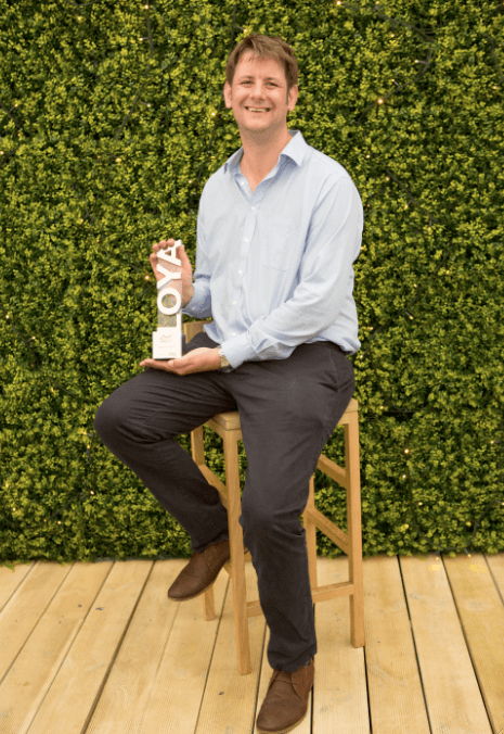 BII Licensee of the Year 2018 competition launches