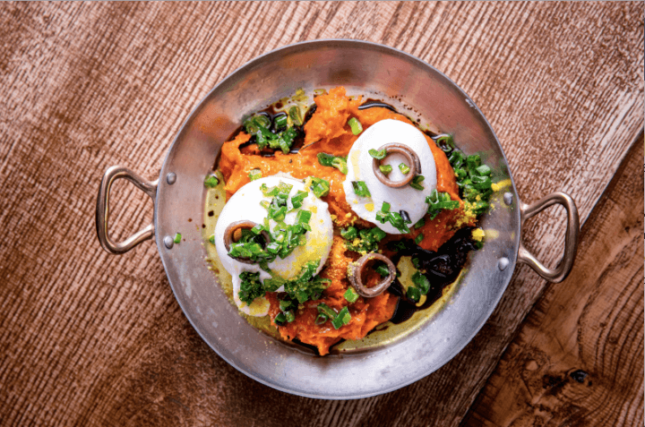 Radici launches new bottomless weekend brunch