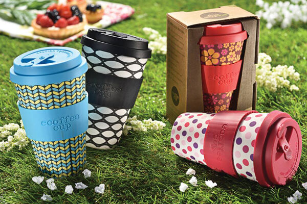 Crussh introduces re-usable cup discount & outlines sustainability plans