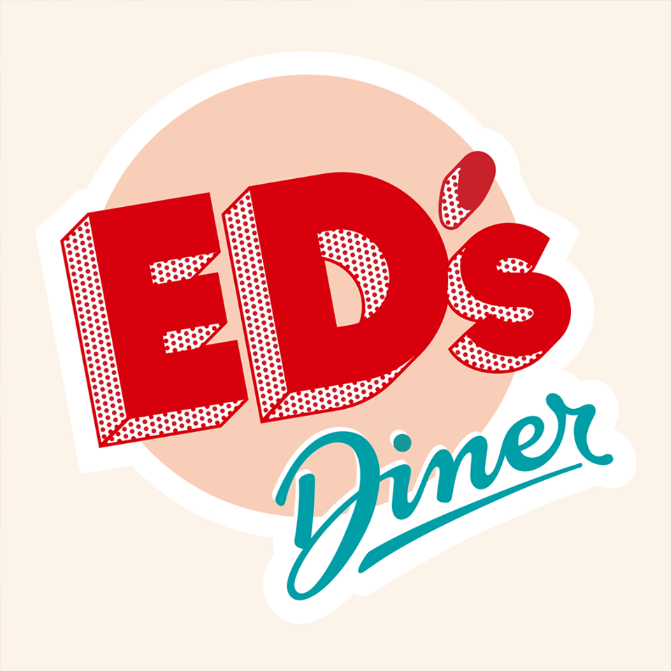 Ed's Diner chain set for new look & menu