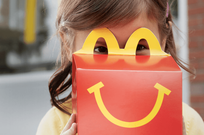 McDonald's partners with Mumsnet to develop new Happy Meal product