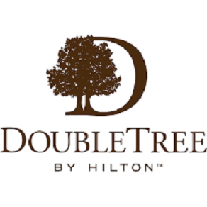 Five hotels to be rebranded as DoubleTree by Hilton
