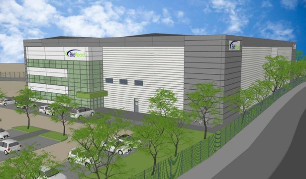 Bidfood to open food distribution centre in Liverpool