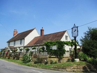£1.25m Kent hamlet pub seeks new ownership