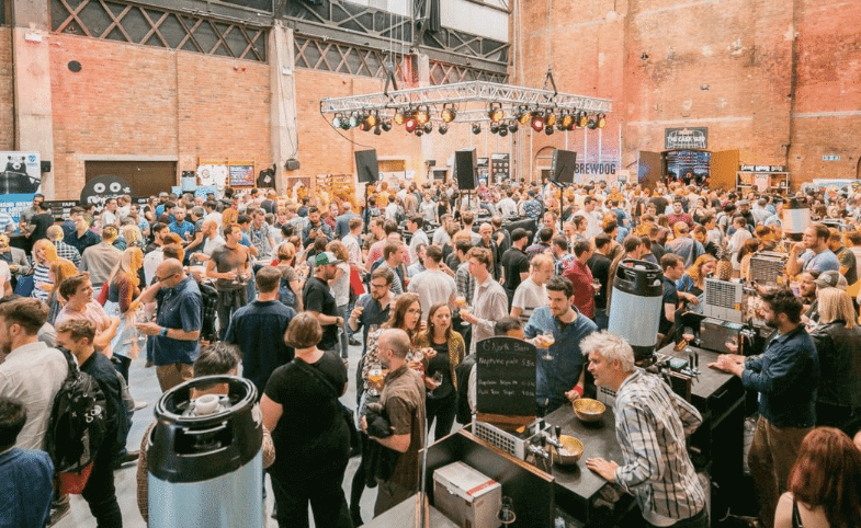 London Craft Beer Festival to welcome over 65 breweries