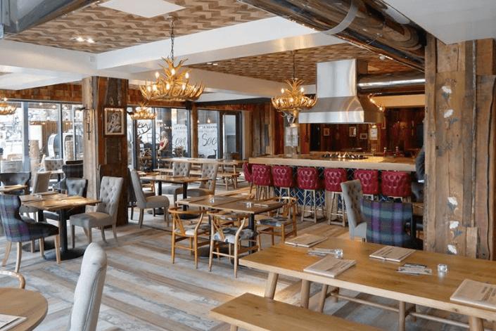 Newcastle Fat Buddha becomes ski lodge-inspired eatery
