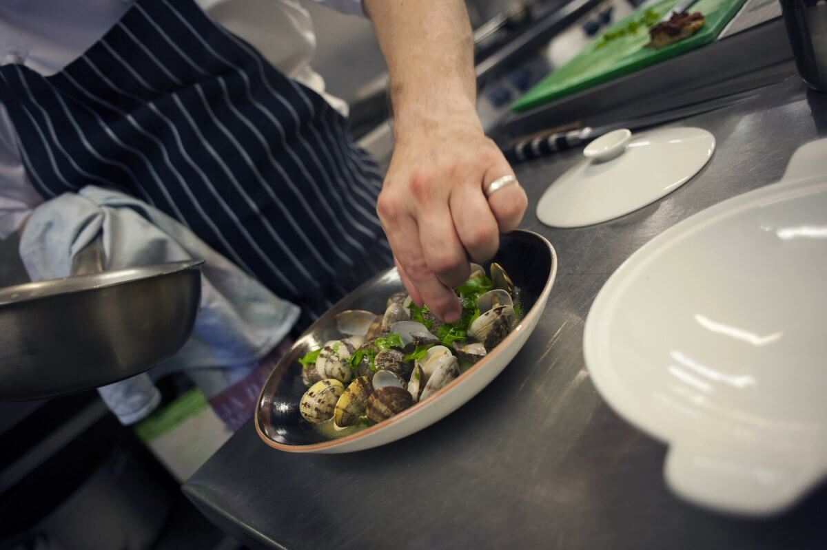 Foodservice Quality Food Awards Launches Manufacturer-focused Development Chef Award to Recognise Unsung Innovators