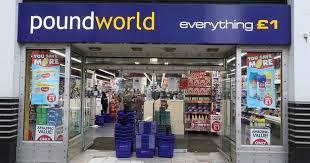 Poundworld falls into administration