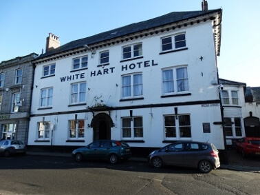 £325k Cornish hotel sold ahead of auction