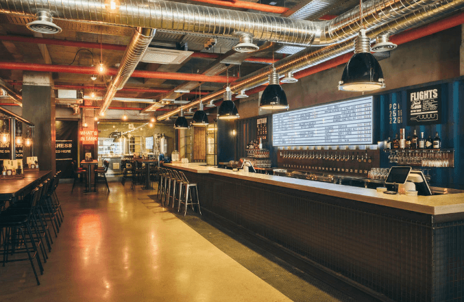 BrewDog launches first bar in South Korea