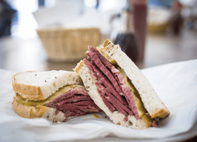 Tongue & Brisket opens third London site
