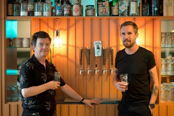 Rick Astley & Mikkeller brewer to open London bar this October