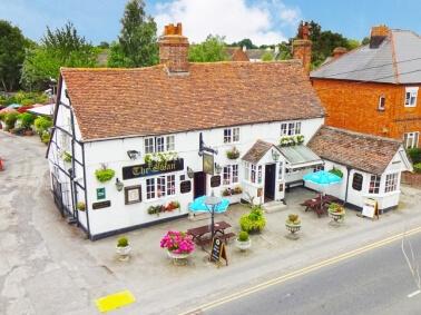 £995k Reading village food-led pub seeks new ownership