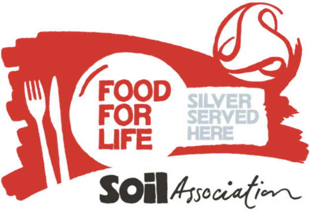 Lancashire County Council catering group receives Soil Association award