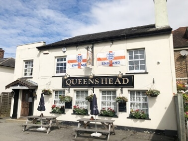 Kent pub with new kitchen seeks new ownership