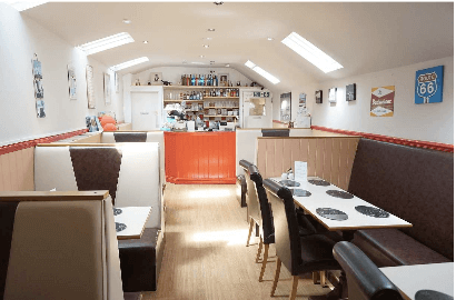 Grade II-listed licensed eatery in Devon comes to market