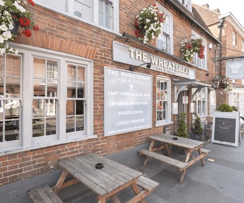 Shepherd Neame boosts Surrey portfolio with Farnham site