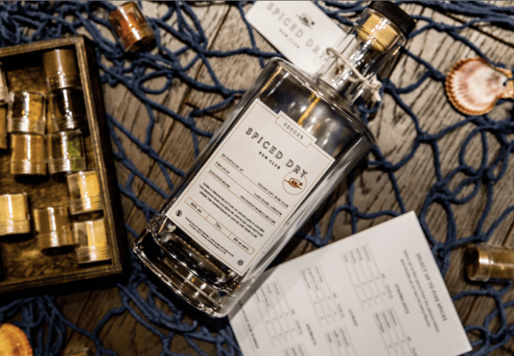 Laki Kane to launch Spiced Dry Rum Club experience next month