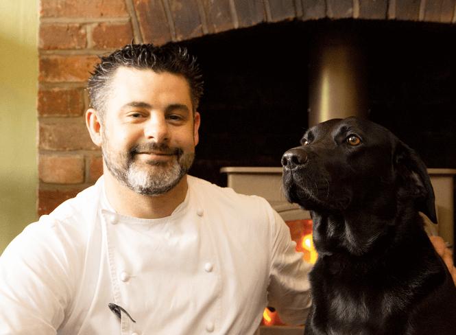 Tim Allen's Flitch of Bacon Inn awarded Michelin star