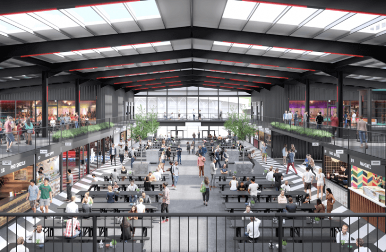 Boxpark Wembley announces further F&B brands to join lineup