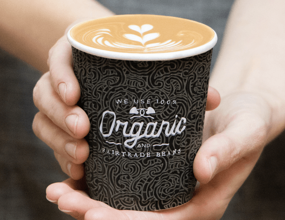 Esquires Coffee launches compostable products