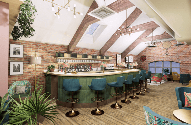 Rarebreed Dining to open third outlet in Reading this December