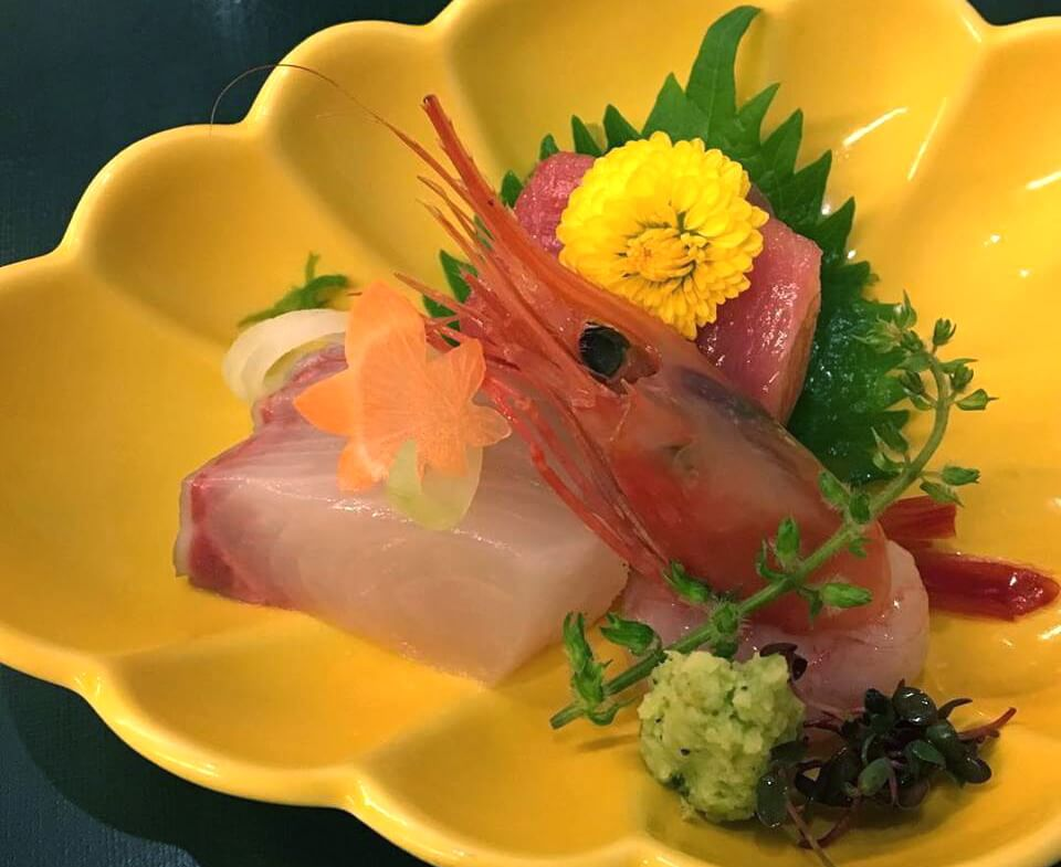 Luxury Japanese in-home dining experience launches