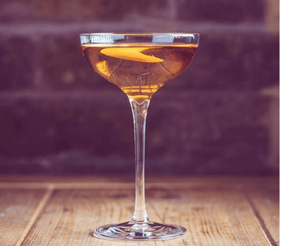 Late-night cocktail bar launches tonight in West Hampstead