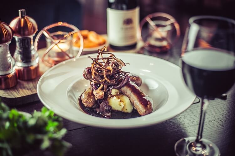 Balls Brothers introduces new wine list & seasonal dishes