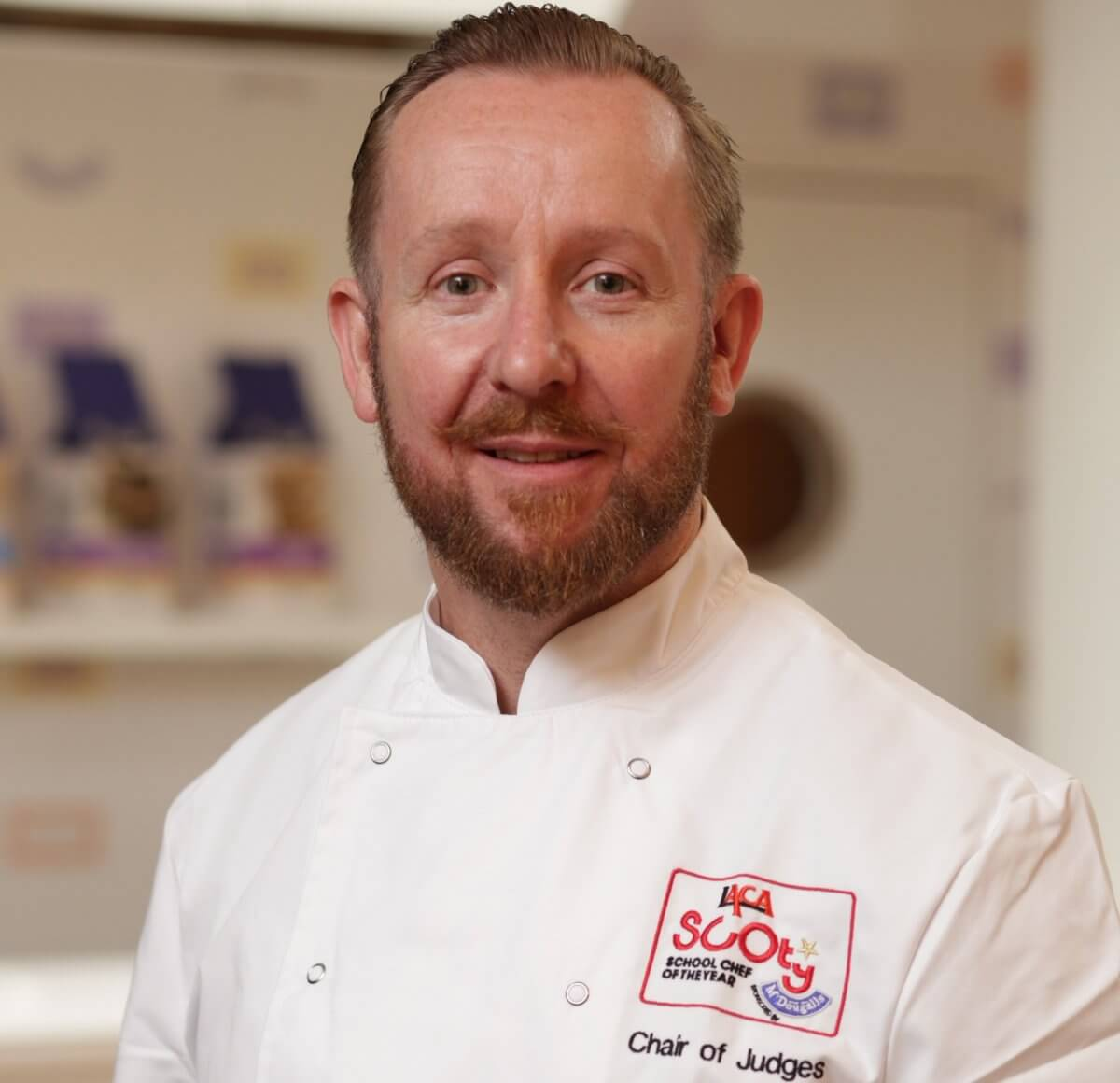 LACA School Chef of the Year 2019 set for regional finals