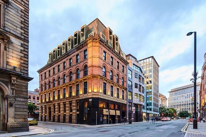 Award-winning Manchester restaurant joins KRO Hospitality