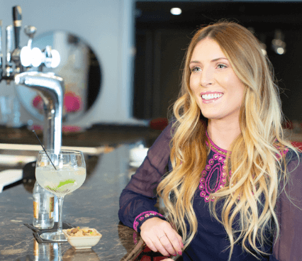 Female drinkers key to unlocking snacking profits says Sun Valley