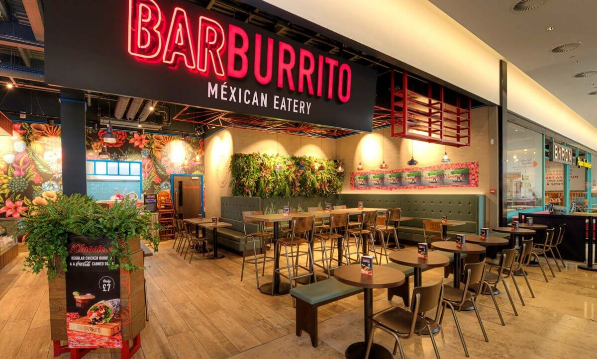 Barburitto set for Manchester City Centre