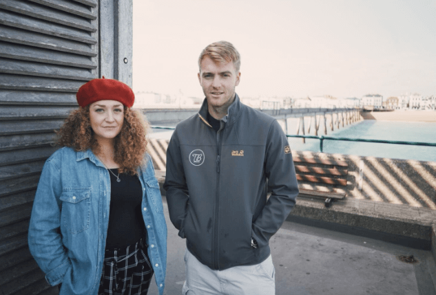 Deal Pier Kitchen to launch with soft opening next month