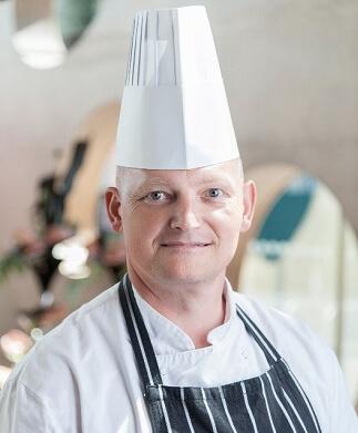 Hilton London Heathrow Airport welcomes new executive chef