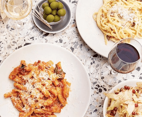 Pastaio to open at Giant Robot in E14