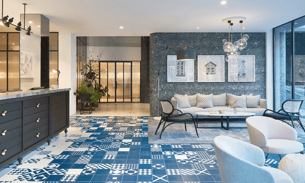 UK Kimpton Hotel launch followed by Netherlands opening