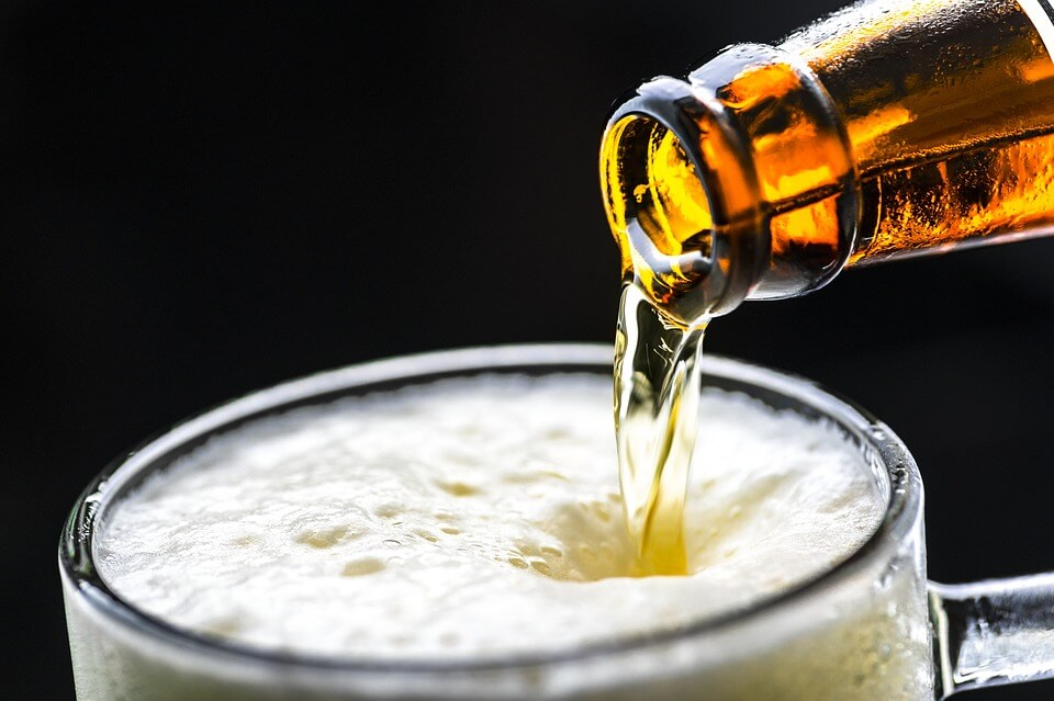 BBPA welcomes UK's first carbon capture project, turning fumes into beer