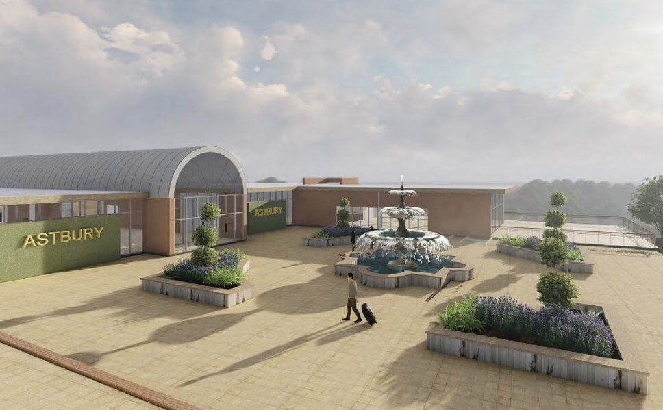 FCFM Group plans £50m holiday resort at Shropshire estate