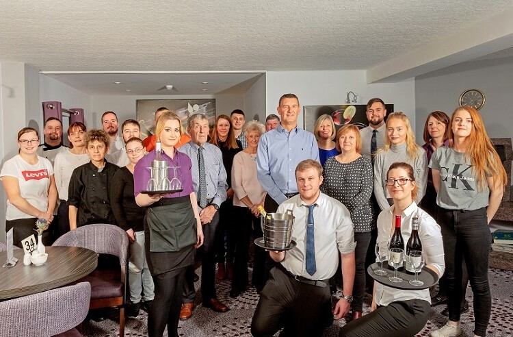 Inverness hotel becomes staff-owned