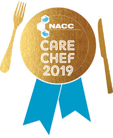 NACC Care Chef of the Year 2019 competition opens for entries