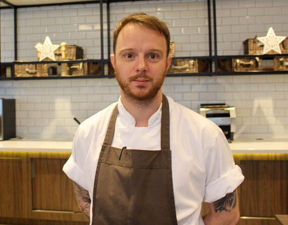 Hilton Garden Inn at Emirates Old Trafford welcomes new head chef