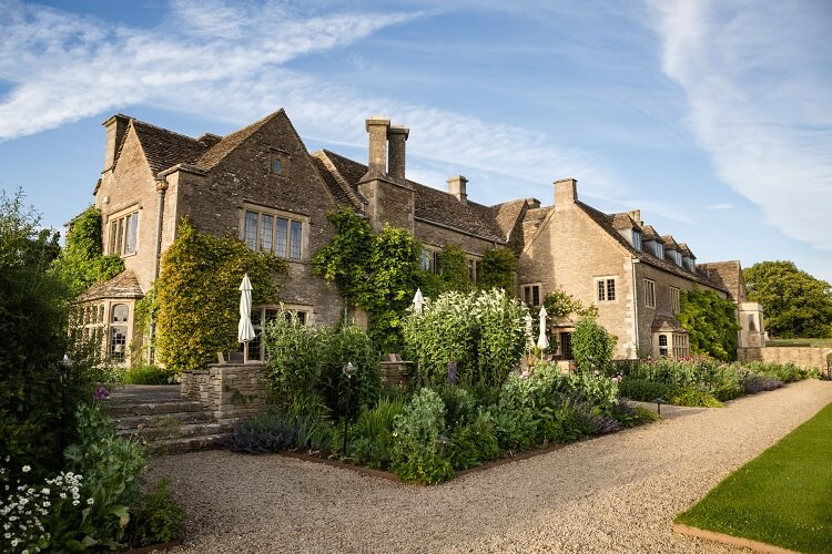 Wiltshire manor house hotel set for major kitchens revamp