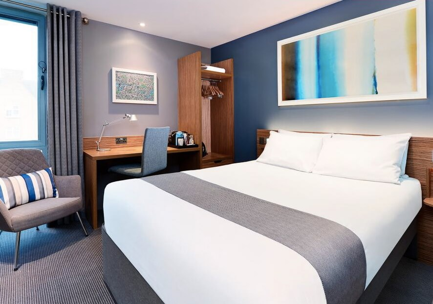 Travelodge opens 10th hotel in Lincs