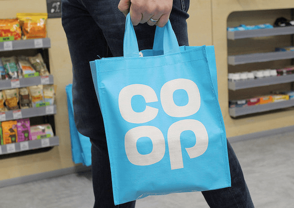 Central England Co-op c-stores see LFL sales rise 4.1%