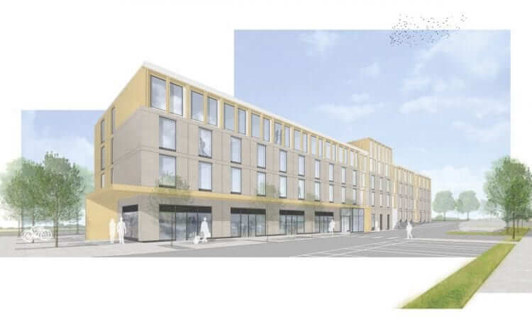 Courtyard by Marriott to launch hotel in Inverness this year