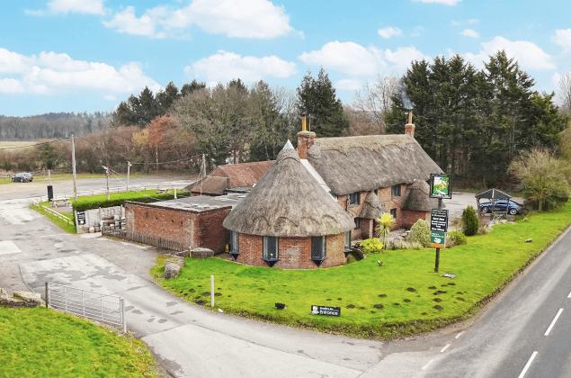 £650k Dorset village pub comes to market