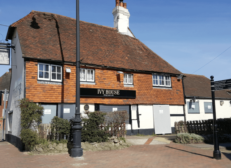 Ei Group sells grade II-listed Kent pub to local publican